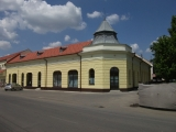 Jászapáti városközpont